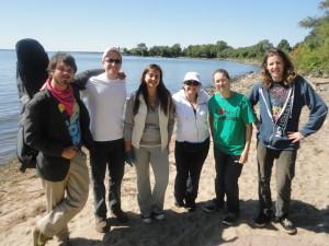 Team Pine Beach