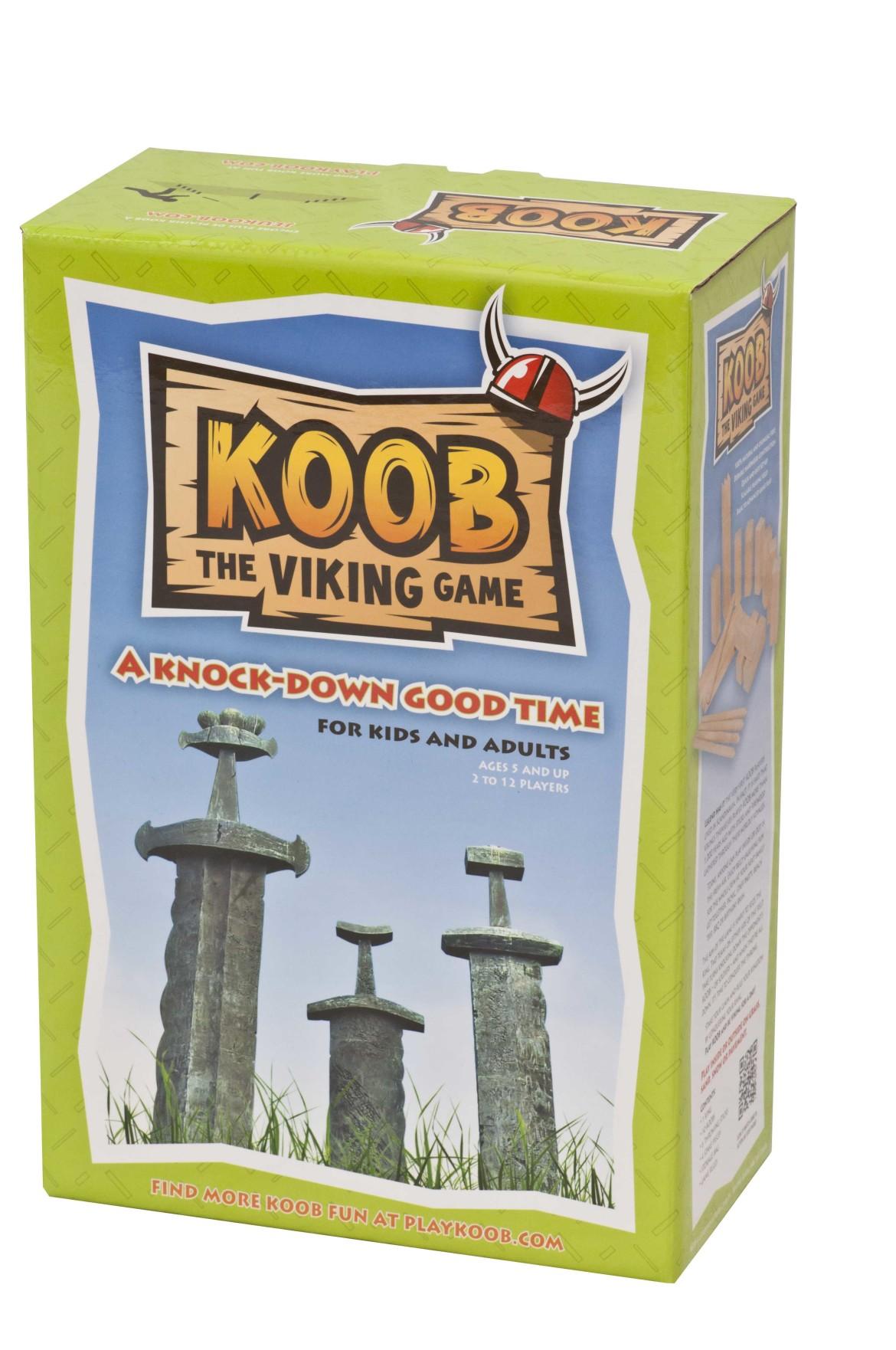 Koob Box