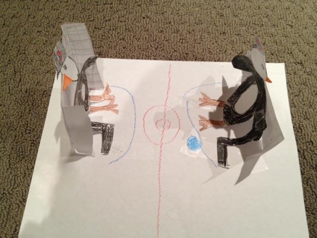 Hockey Penguin1