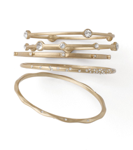 Lia Sophia Bangle