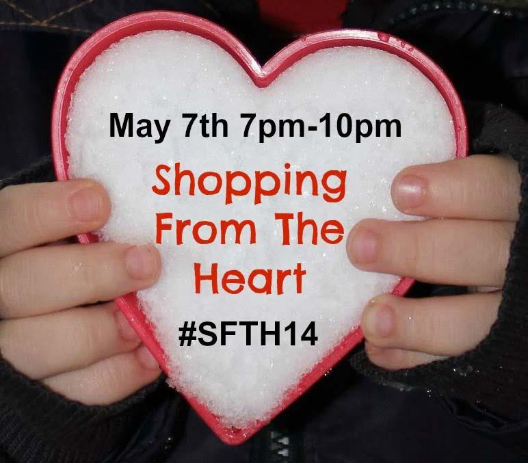 SFTH14 button