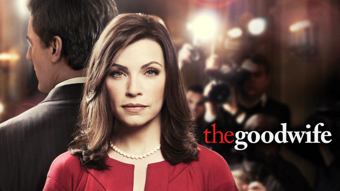 The Good Wife - 9022457