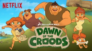 23933605 - Dawn of the Croods