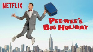 25289245 - Pee-wee's Big Holiday