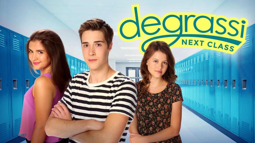 Degrassi - Next Class