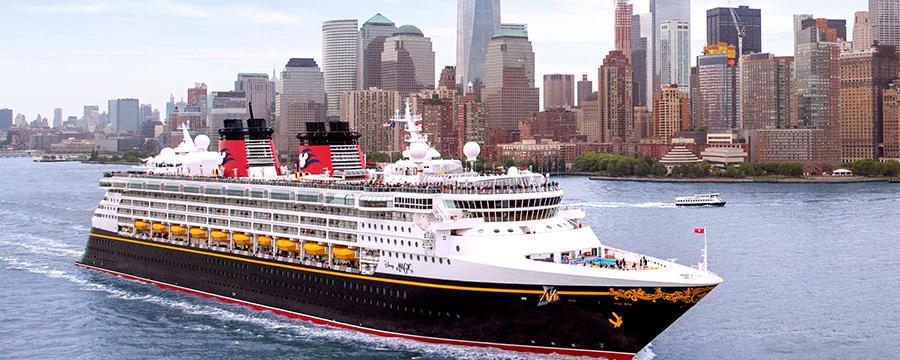 disney cruise 2019 schedule - 900×360