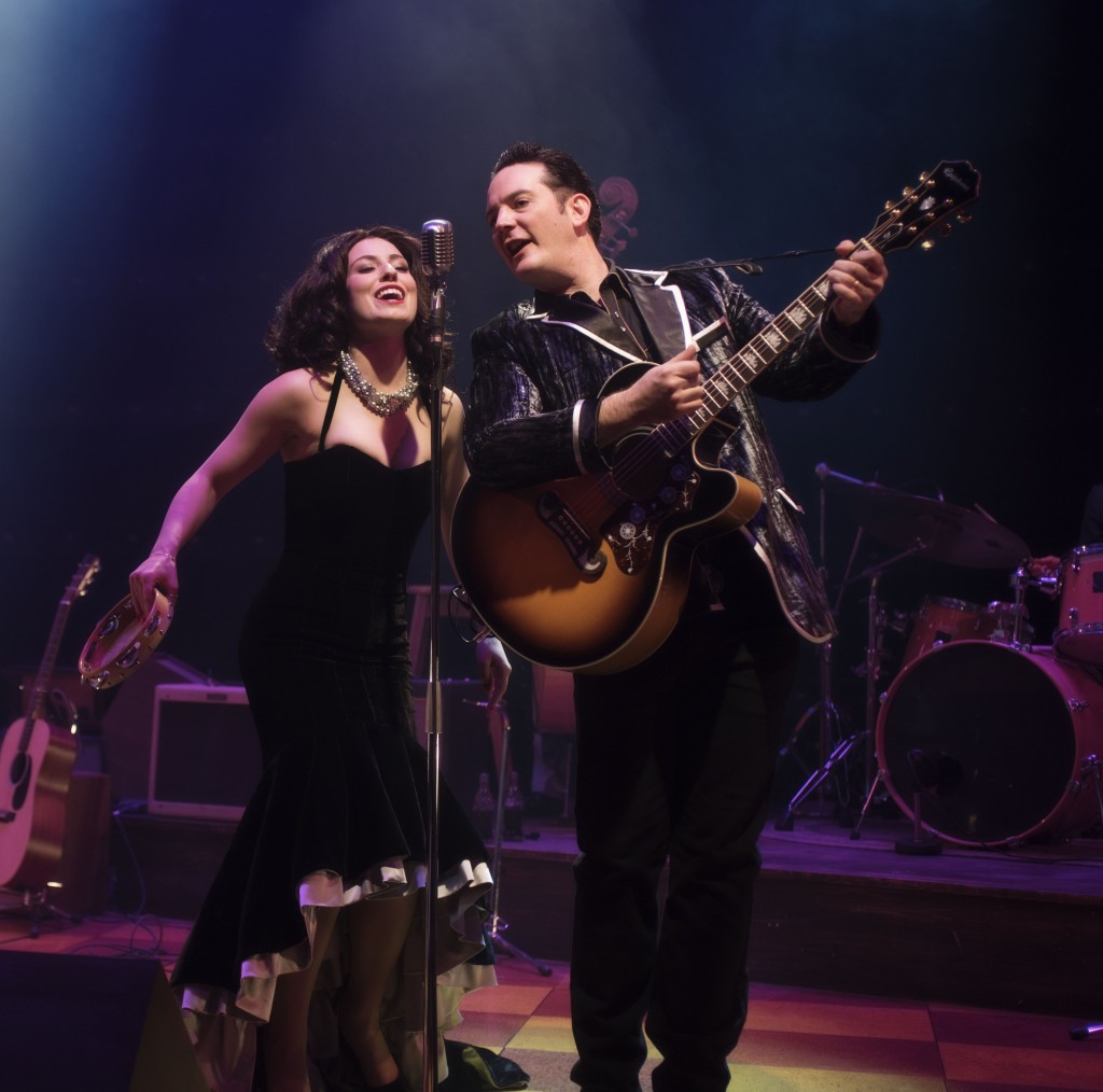 8774_Sara Diamond, Sky Seals-Million Dollar Quartet_2017 (photo by Andree Lanthier)
