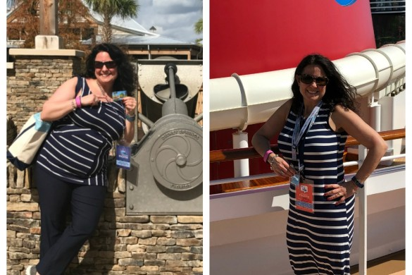 Tanya Toledano before and after Weight Watchers square INTRO