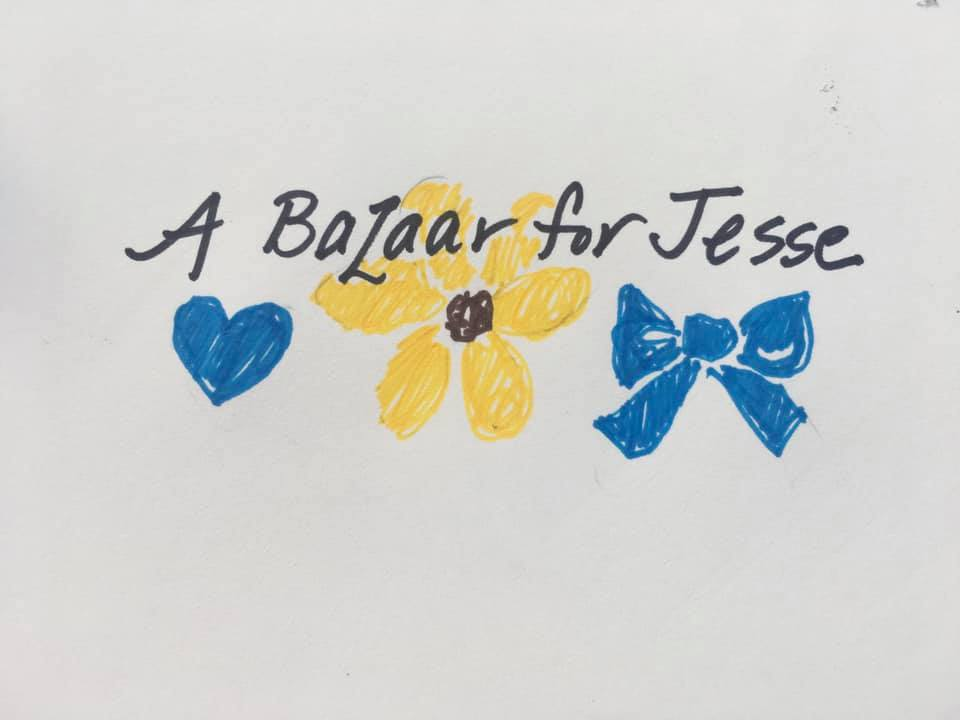 A Bazaar for Jesse