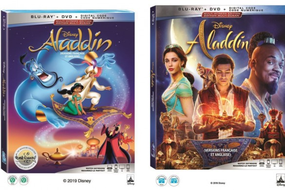 #Aladdin DVD Giveaway 2-2