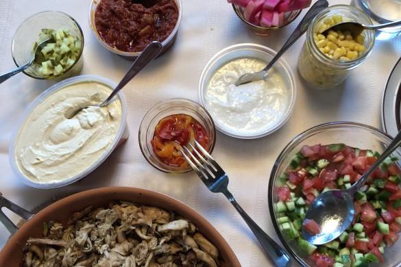 shawarma montrealmom